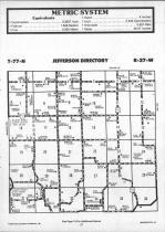 Map Image 023, Madison County 1987